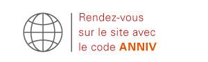Code ANNIV