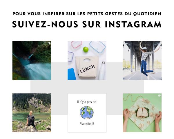 Abonnez-vous sur Instagram !