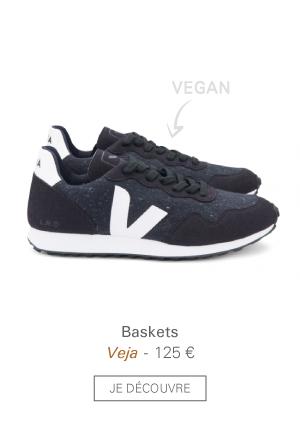 Baskets Veja