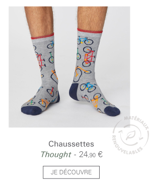Chaussettes Thoughts