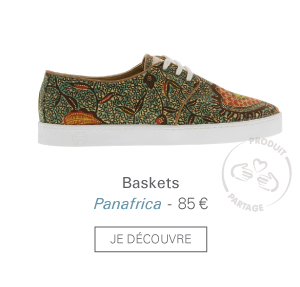 Baskets Panafrica