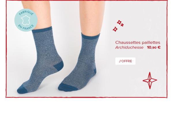 Chaussettes | Archiduchesse